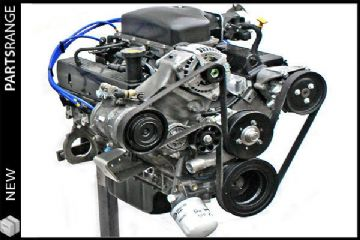 4.6 stage 3 with Carbon fiber single throttle body Intake